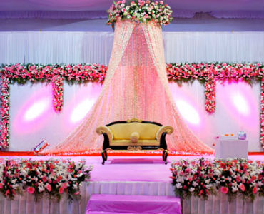 Flower Decorators Service